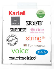 Nordik märken
